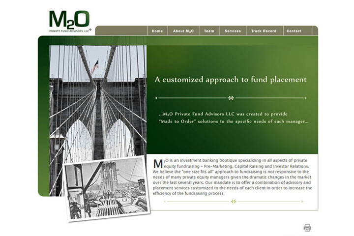 website sample